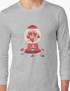 Sweet Love Long Sleeve T-Shirt