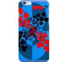 Poker 2 iPhone Case/Skin