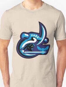 UNC Charlotte Panthers Hornets Unisex T-Shirt