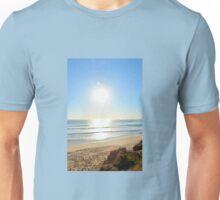 SILVER SEA Unisex T-Shirt