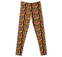 """The Law Firm of Cooter and Kooter, They Win!""... prints and products Leggings"