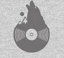 Night Song Unisex T-Shirt