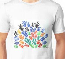 Matisse La Gerbe (The Sheaf) Unisex T-Shirt