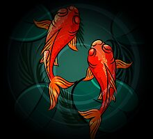 The Fishes by devaleta