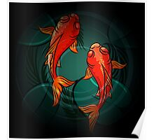 The Fishes Poster