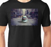Old Man Jenkins New York Unisex T-Shirt