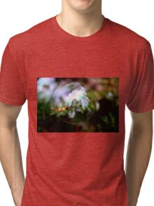 One Bubble, One Photographer Tri-blend T-Shirt