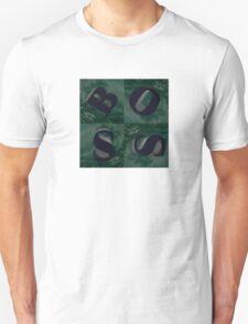 Hugo Boss designer luxury high fashion designer T-Shirt