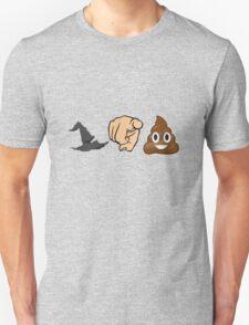 sort your s#@$t Unisex T-Shirt