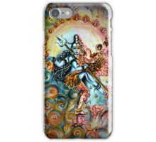 Shiva Shakti iPhone Case/Skin