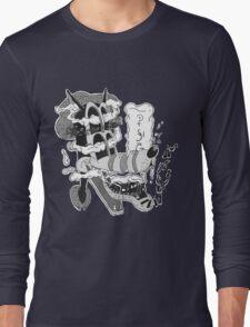 Gooney Toon T-shirt Long Sleeve T-Shirt