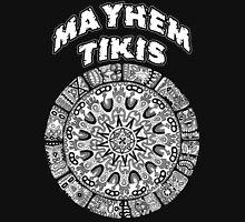 Mayhem Tikis Unisex T-Shirt