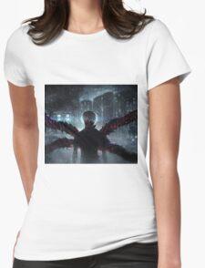 k.a.n.e.k.i Womens Fitted T-Shirt