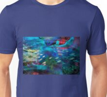 Ocean Dreams Unisex T-Shirt