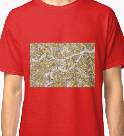 City ONE Classic T-Shirt