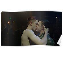 Gallavich Kiss 4.08 Poster
