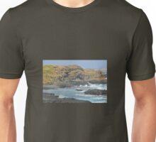 ROCKY LANDSCAPE Unisex T-Shirt