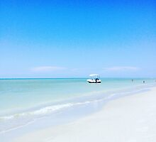 Sanibel Blues by jaeepathak