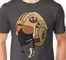 Rebel Pilot Unisex T-Shirt