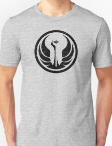 Star Wars The  Old Galactic Republic Unisex T-Shirt