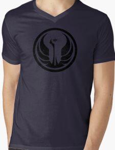 Star Wars The  Old Galactic Republic Mens V-Neck T-Shirt