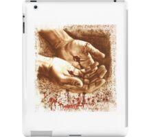 The Blood iPad Case/Skin