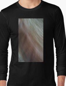 Brush past Long Sleeve T-Shirt