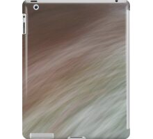 Brush past iPad Case/Skin
