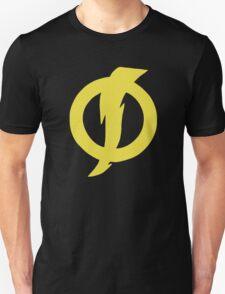 Static Shock  Unisex T-Shirt