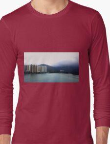 Misty Hong Kong Long Sleeve T-Shirt