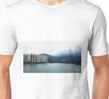 Misty Hong Kong Unisex T-Shirt