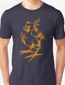 The Chocobo Unisex T-Shirt