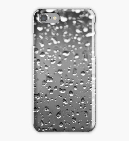 Water Drops Series 1 iPhone Case/Skin