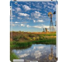 The Watering Hole iPad Case/Skin