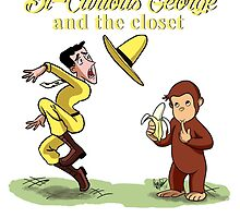Kids TV show parodies - #1. Bi-Curious George by Ignoramus TheBrand