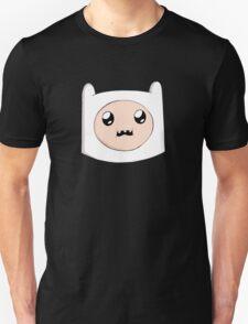 finn the human head T-Shirt