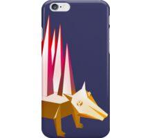 Popsicle Dog iPhone Case/Skin