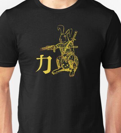 Dojo Bunny Unisex T-Shirt