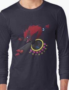 Unbound Zoroarks Long Sleeve T-Shirt