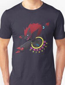 Unbound Zoroarks T-Shirt