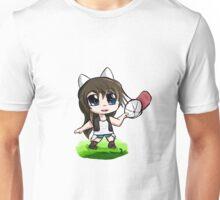 Chibi Character Unisex T-Shirt