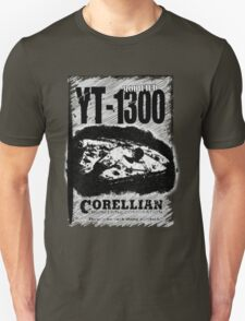 Vintage YT-1300 Unisex T-Shirt
