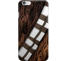 Star Wars - Chewbacca Fur iPhone Case/Skin