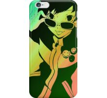 Persona 4 Chie iPhone Case/Skin