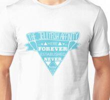 Jelly Triangle Unisex T-Shirt