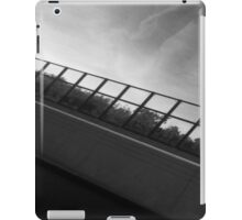 Grey Scale Bridge  iPad Case/Skin