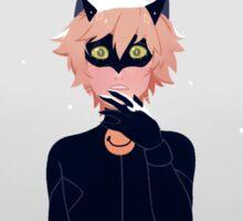 Chat Noir Sticker