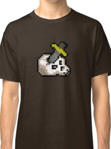 Runescape Slayer Symbol Classic T-Shirt