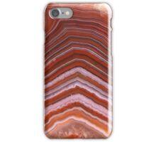 Lake Superior agate iPhone Case/Skin