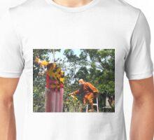 Monk & Flame Unisex T-Shirt